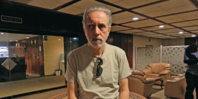 Fernando Trueba señala que el cine pasa por una época siniestra