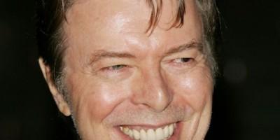 Disco nuevo de David Bowie es número uno en 60 países