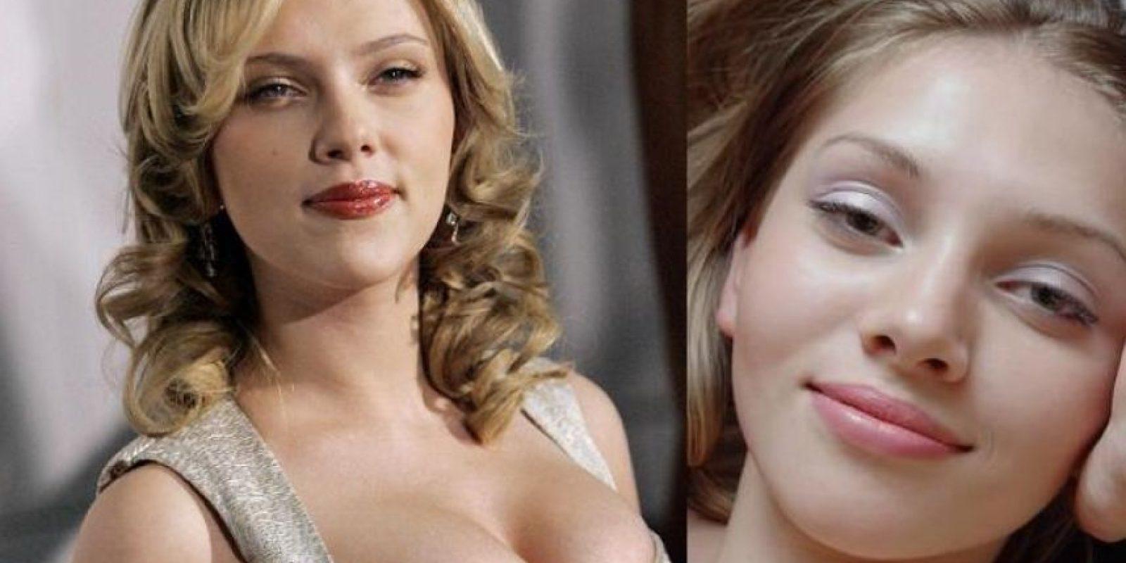 Actrices Porno Que Se Parecen fotos: actrices que tienen sus dobles en el cine porno
