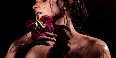 Emma Watson se desnuda en apoyo al medio ambiente