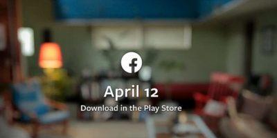 Así es Facebook Home