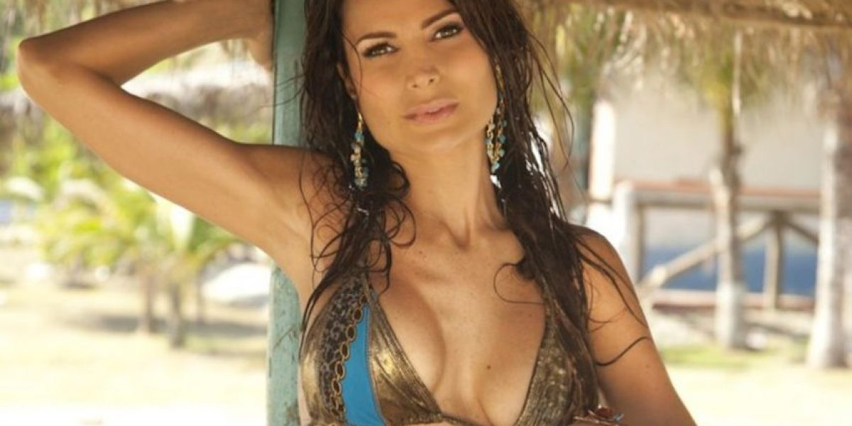 FOTOS: Caterina Valentino, la supuesta novia de Capriles