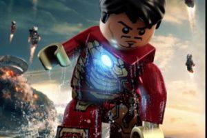Foto:Marvel/Lego. Imagen Por: