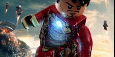 FOTOS: Marvel lanza pósters versión LEGO de