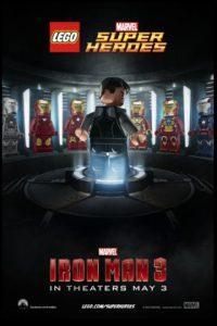 Foto:Marvel/Lego