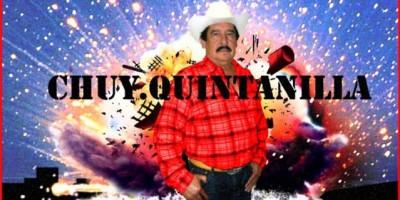 Cantante mexicano de