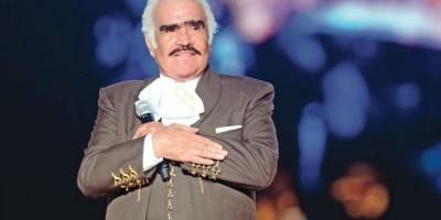 Diputados quieren otorgar un reconocimiento a Chente Fernández
