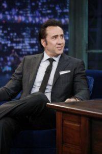 El actor Nicolas Cage conocido por su fama de moroso, disputó una controversia con el IRS por adeudar 814 mil dólares en impuestos y penalidades a través de su compañía Saturn Productions. No tuvo más remedio que pagar. Y lo peor, aún sigue pagando los 13 millones de dólares que debía a Hacienda por las costosas compras que efectuó entre 2004 y 2009. Foto:Getty Images