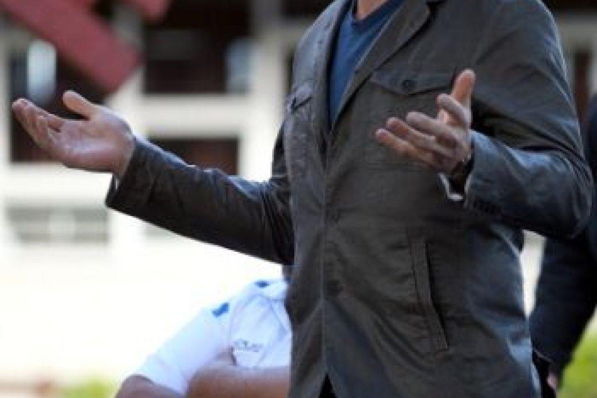 Quizás en la cocina, Gordon Ramsay, se saque un 10, pero con los impuestos es un cero a la izquierda. El famoso chef se puso al díacon 450 libras, que adeudabaal gobierno británico por no entregar sus impuestos a tiempo. Foto:Getty Images. Imagen Por: