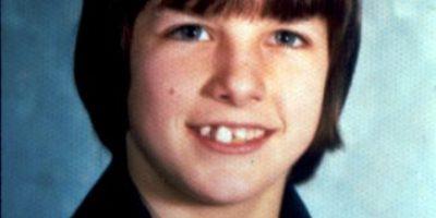 Fotos de Tom Cruise cuando apenas era un niño