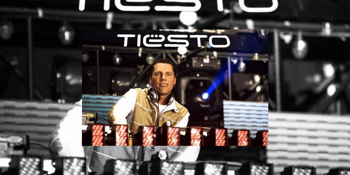 Tiësto cancela gira por México