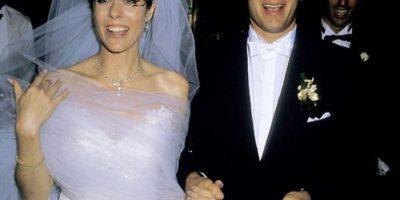 FOTOS: El amor de Tom Hanks y Rita Wilson después de 25 años
