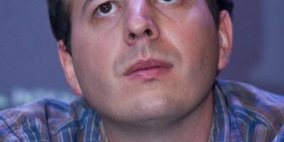 Amat Escalante gana premio a Mejor Dirección en Cannes