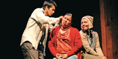 Cine producido para personas con discapacidad auditiva