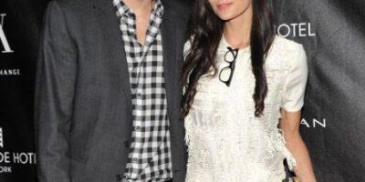Demi habría revelado el mayor secreto de Kutcher en venganza
