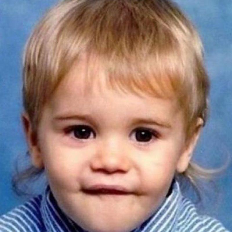 Justin Bieber Foto:Especial