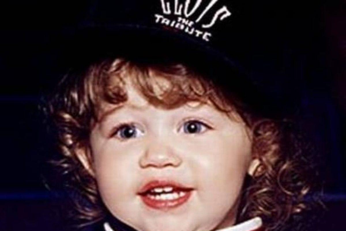 Miley Cyrus Foto:Especial