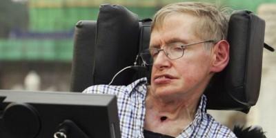 Documental de Stephen Hawking se estrena en septiembre