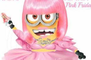 Nicki Minaj Foto:Facebook. Imagen Por: