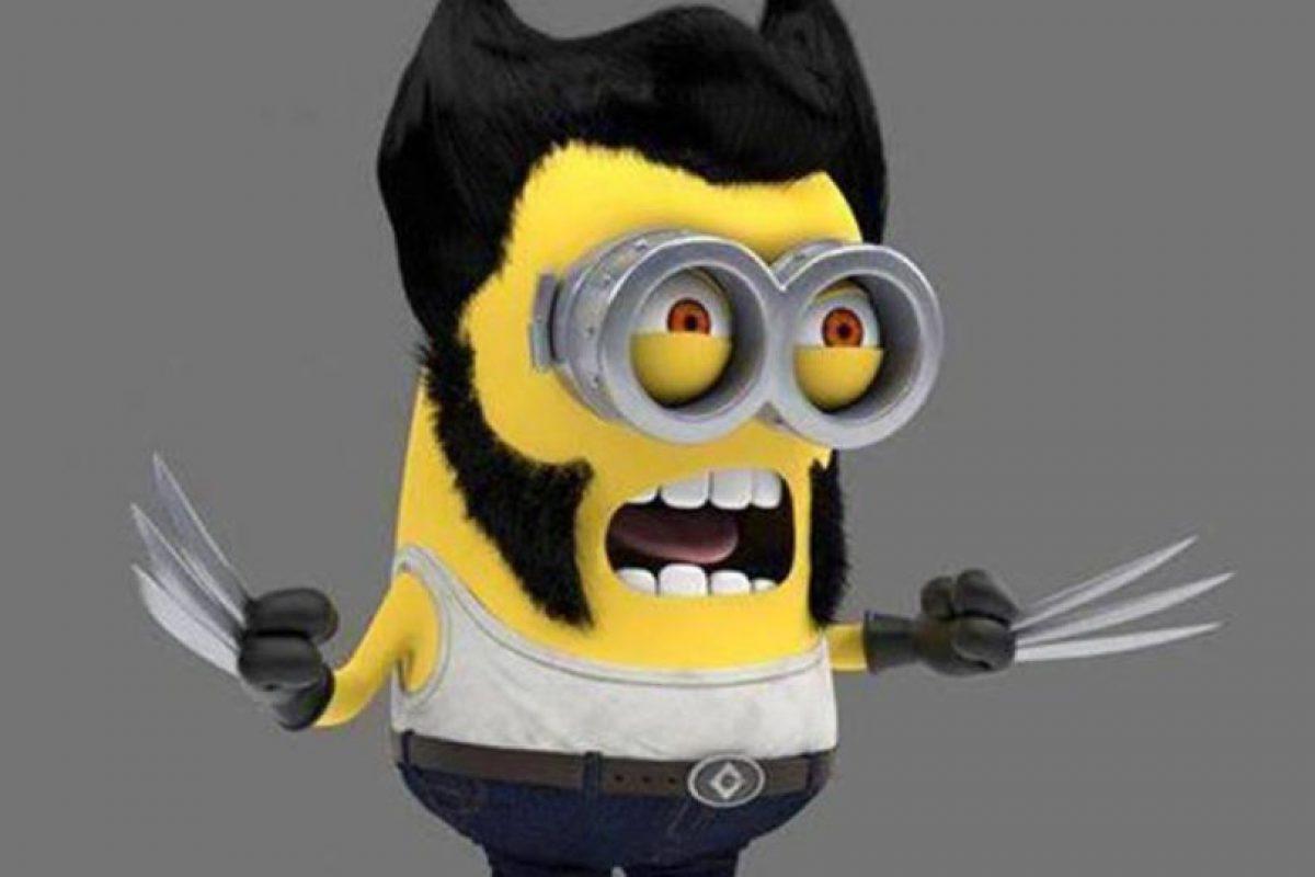 Wolverine Foto:Facebook. Imagen Por: