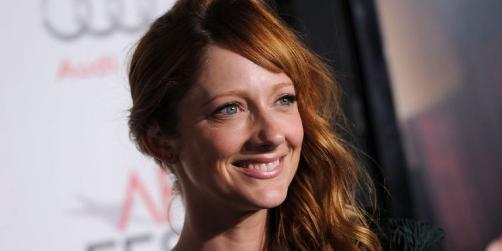 "Judy Greer es conocida por ""Two and a Half Men"", entre otros trabajos. Foto: Getty Images"