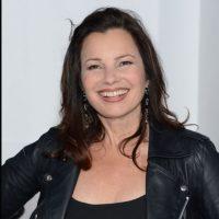 """Fran Drescher, """"La Niñera"""", es una talentosa comediante y productora. Foto:Getty Images"""