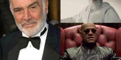 Actores que rechazaron personajes famosos
