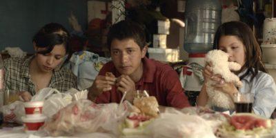 Amat Escalante se inspira con el drama cotidiano de México