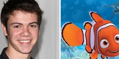 Alexander Gould como Nemo Foto:Buzzfeed