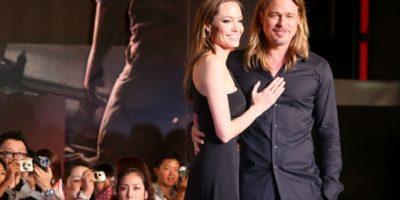 La operación de Angelina Jolie reforzó su amor por Brad Pitt