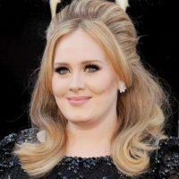 El mercado de libros para niños escritos por celebridades está todavía floreciendo y Puffin ha visto cómo Adele ha alcanzado la fama mundial. Foto:Getty Images