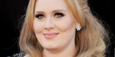 Adele entra al mercado infantil