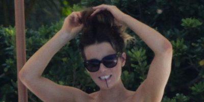 FOTOS: Kate Beckinsale muestra su tonificado cuerpo en México
