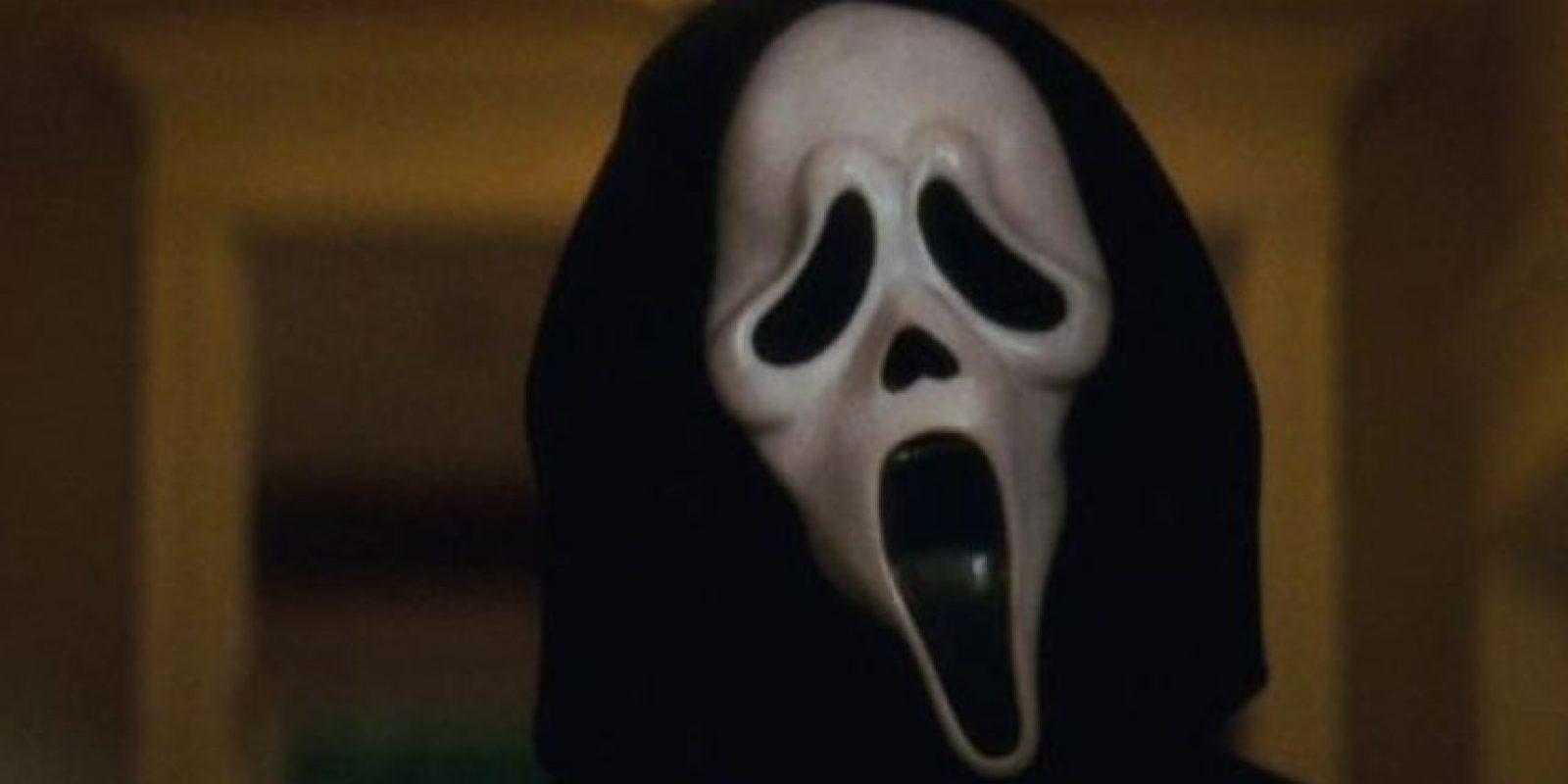 Scream (1996) Foto:Especial