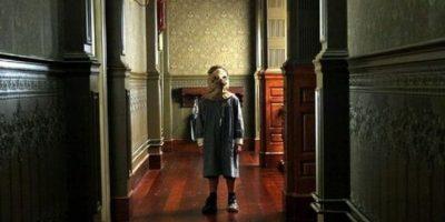 El orfanato Foto:Especial