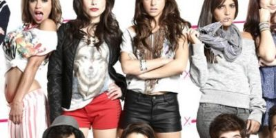 FOTOS: Ellas son las niñas mal de MTV
