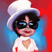 Yoko Ono Foto:Nelson Santos