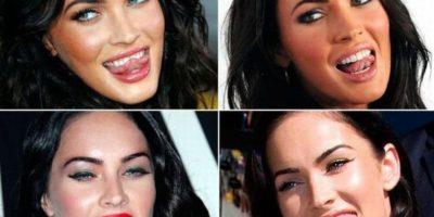 Gestos icónicos de estas celebridades
