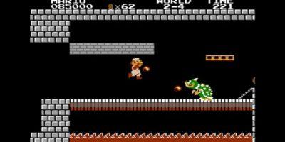 Algunas curiosidades de Mario Bros que tal vez no sabías