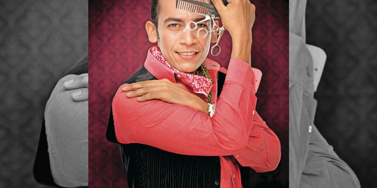 Alejandro Loccoco representará a México en Battle of Hairs