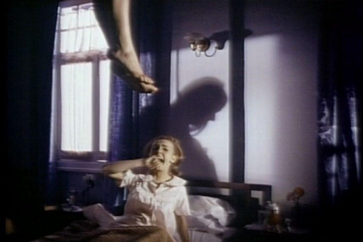 Hasta el viento tiene miedo, dirigida por Carlos Enrique Taboada hasta la fecha genera pánico. Foto:Especial