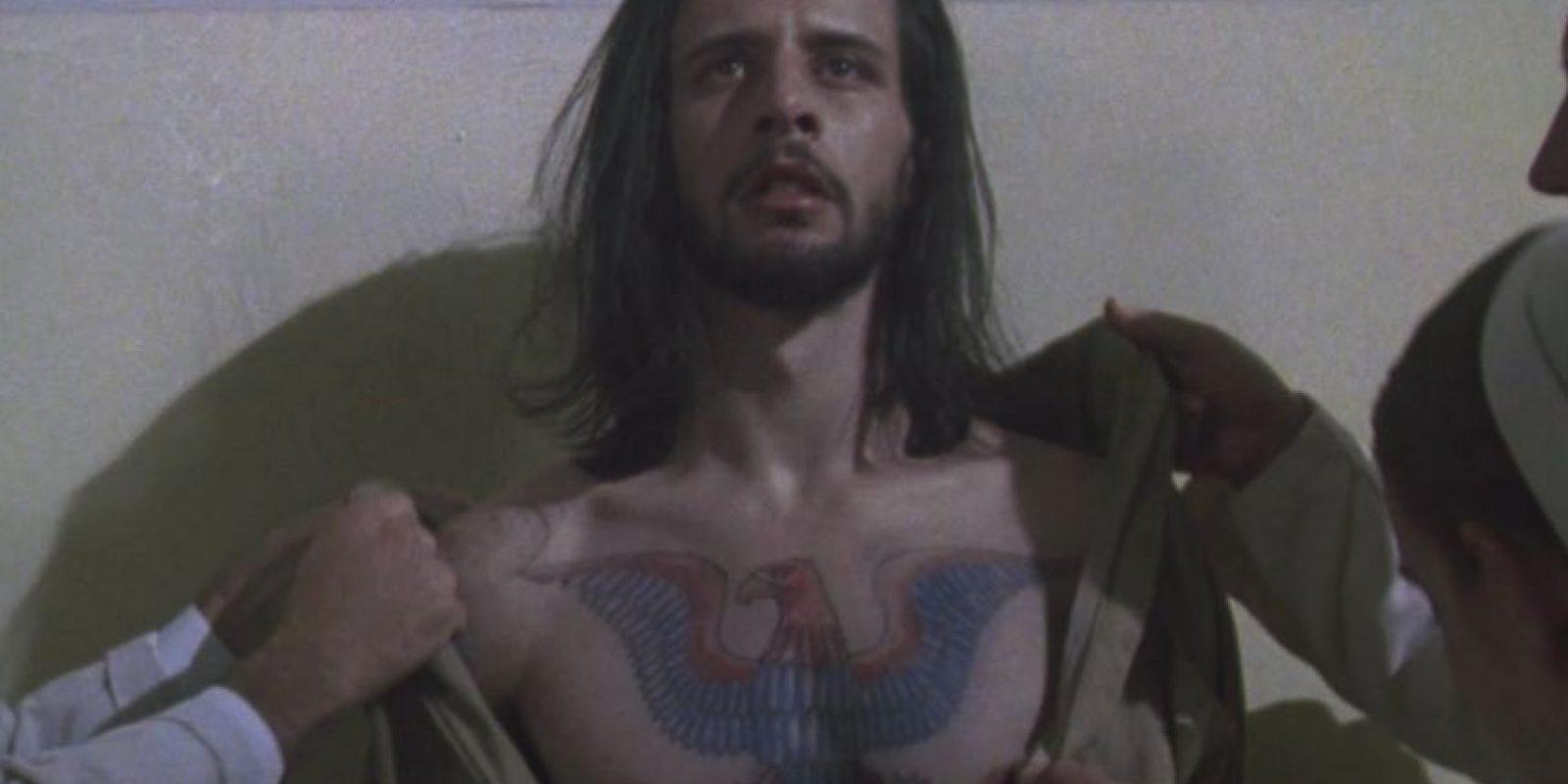 Santa sangre, escrita y dirigida por Alejandro Jodorowsky, 1989. Foto:Especial