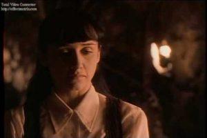 Sobrenatural, thriller de los años noventa. Foto:Especial