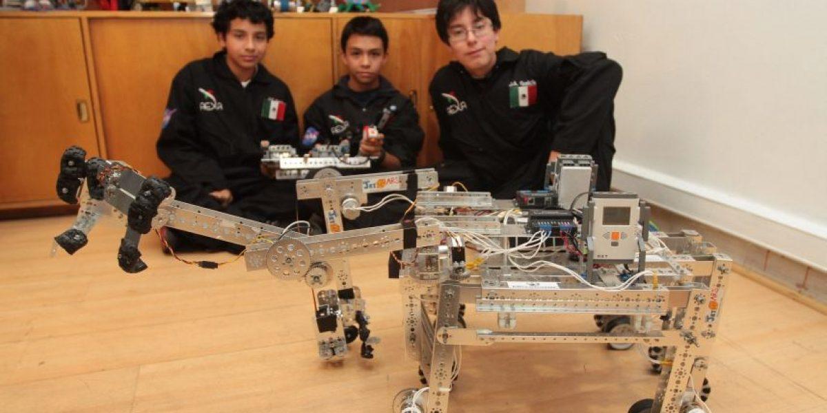 Niños ganadores de la NASA, dicen que la ciencia no es sólo para genios