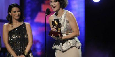 Fotos de los ganadores del Latin Grammy 2013