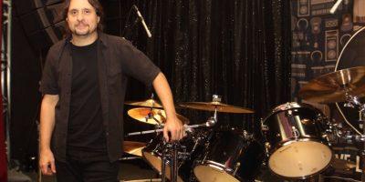 Dave Lombardo, más allá del metal