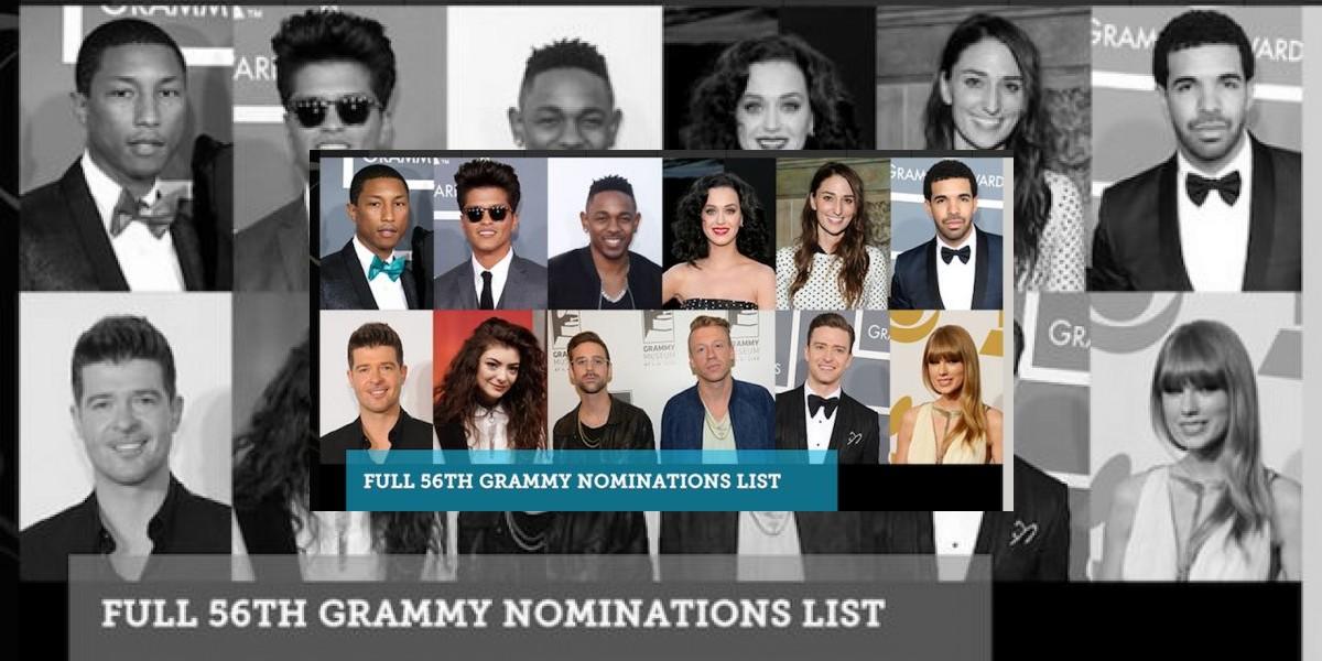 lista completa de los nominados a los grammy 2018 siempre mujer la lista completa de los nominados a los grammy publimetro m 233 xico
