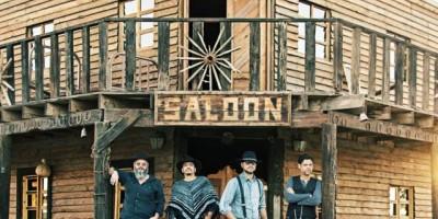 Jumbo, con nuevo disco y nervios rumbo al Vive Latino