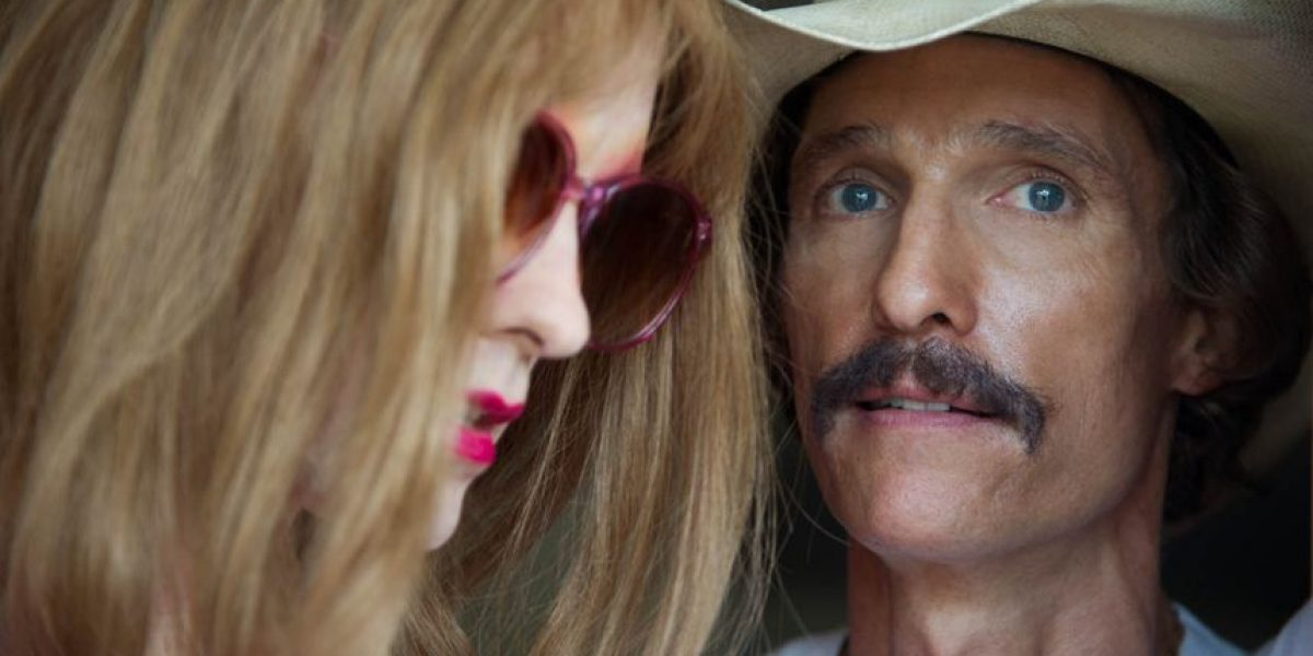 Dallas Buyers Club, un reto difícil para sus actores