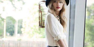 FOTOS: Taylor Swift, destrozada después de perder su virginidad